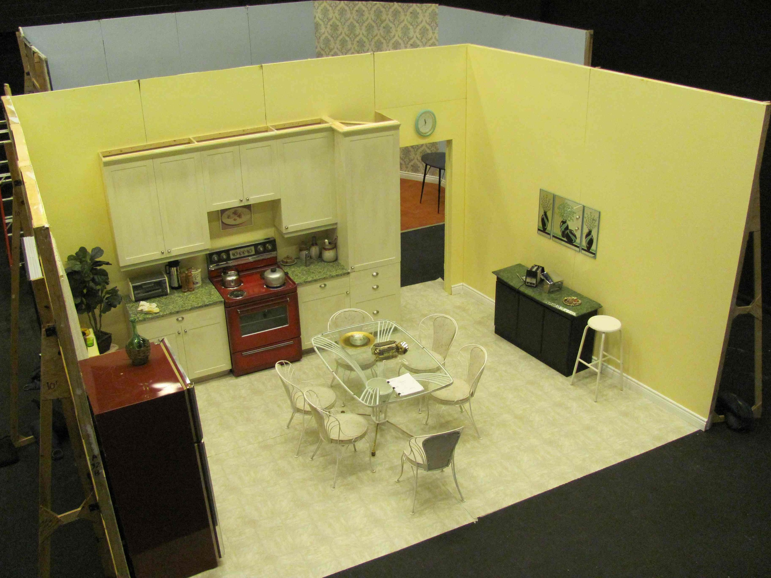 production design Amy Keith