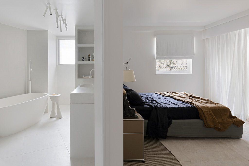 AP Design House  - Concrete Vanity, Concrete Shelves   (Click on photo to see more photos)