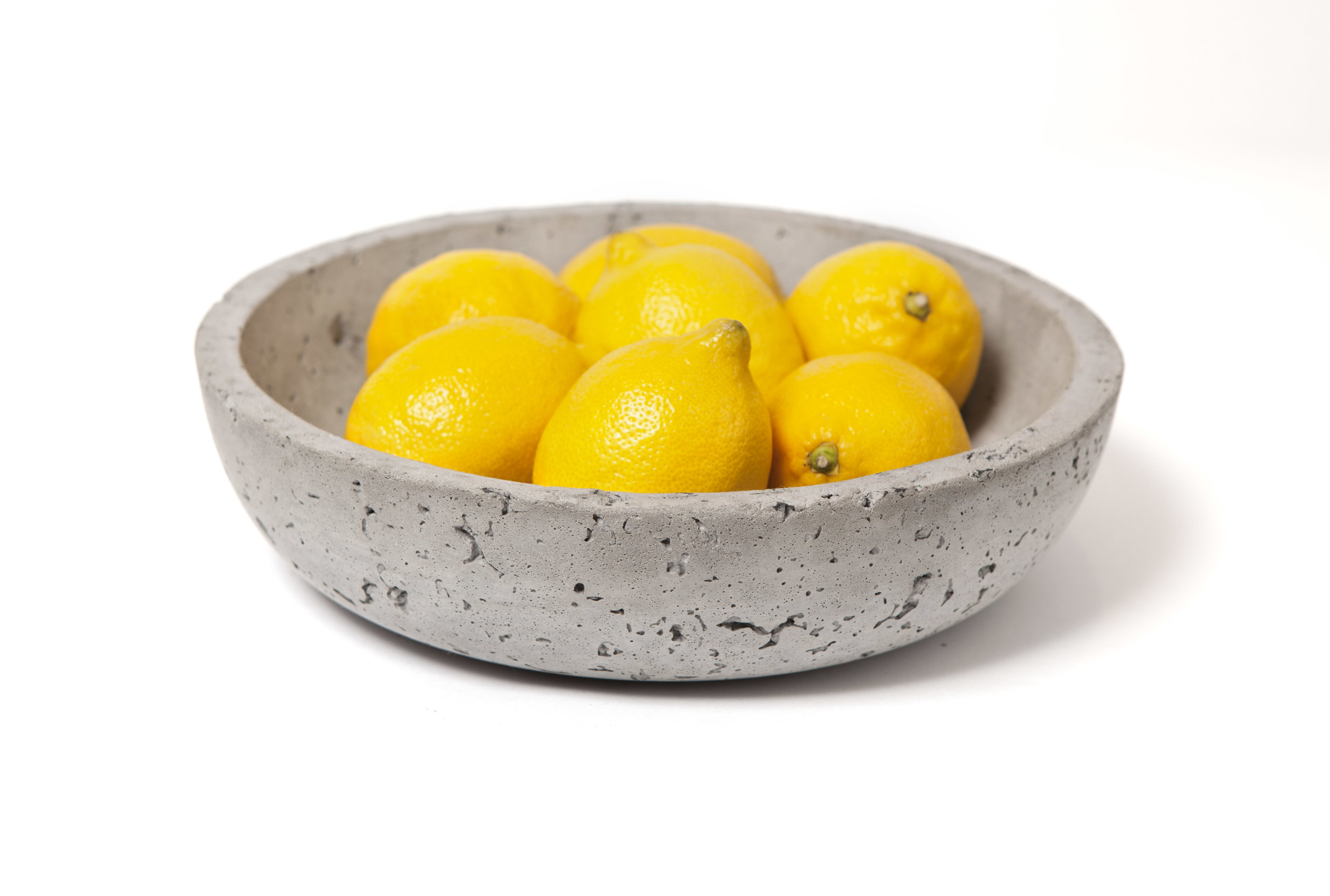 Concrete Homewares & Accessories - (Pop Plus)
