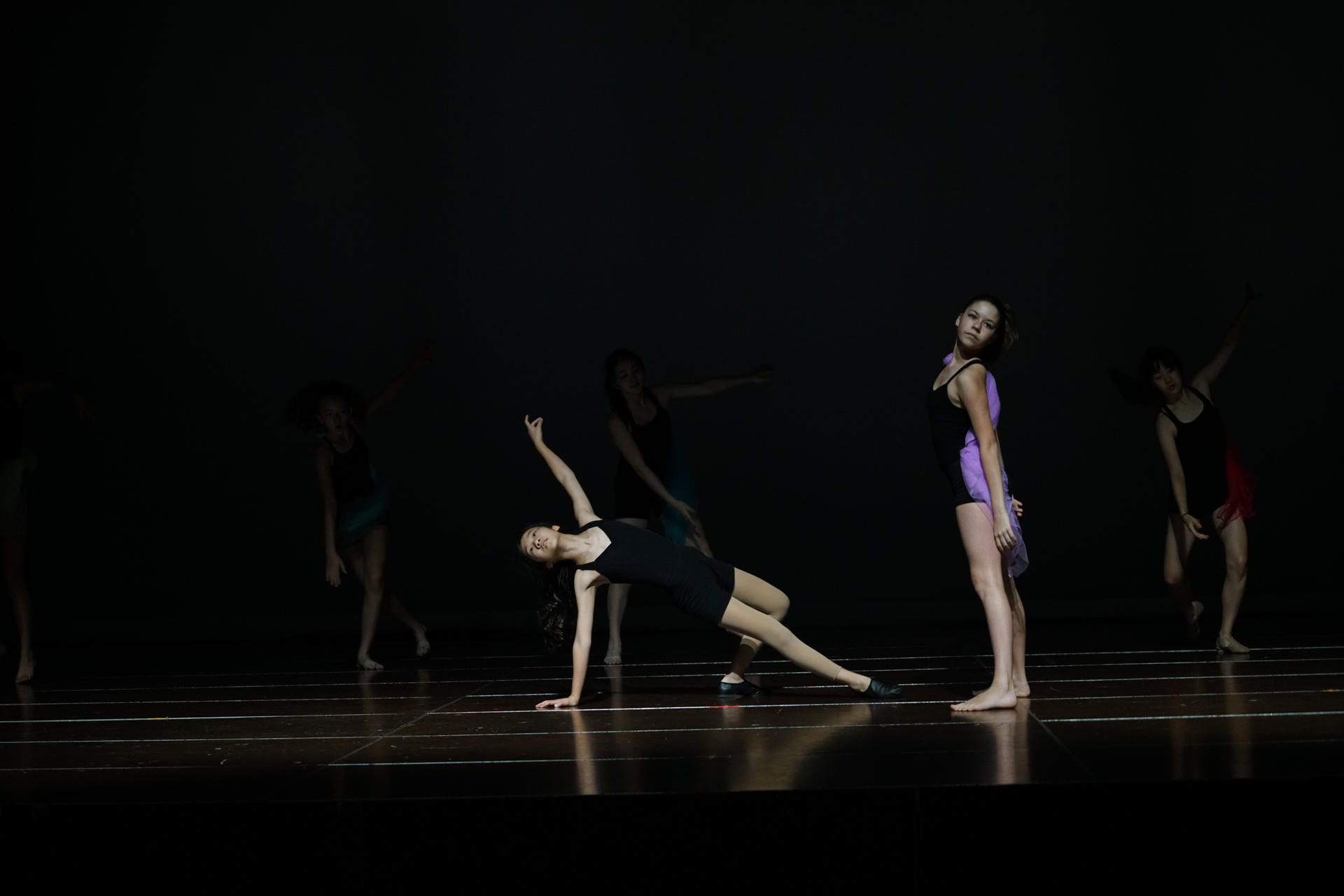 Lullaby, Contemporary + Lyrical (10-12)