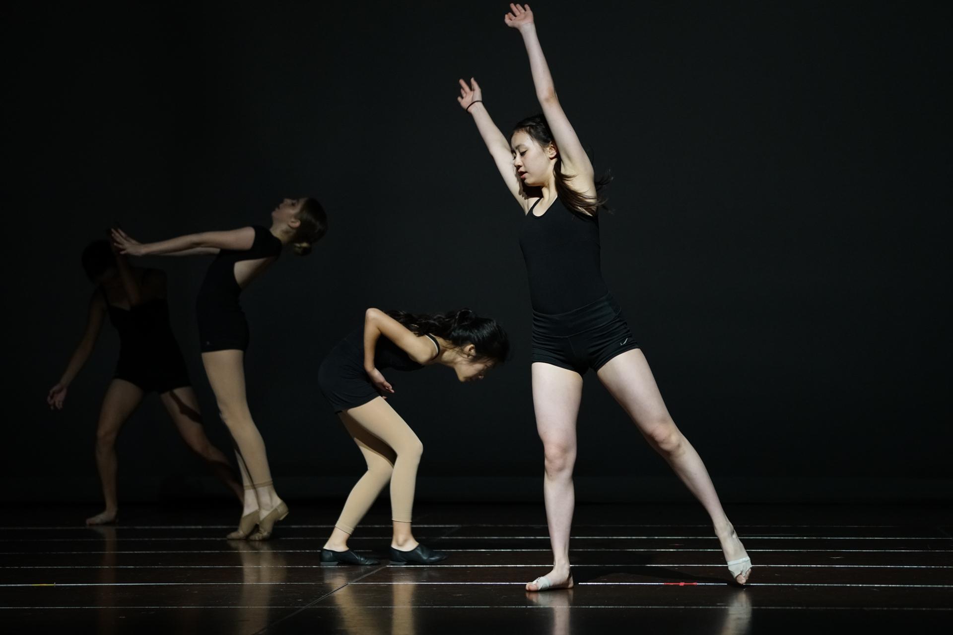 Shine, Contemporary (13+)
