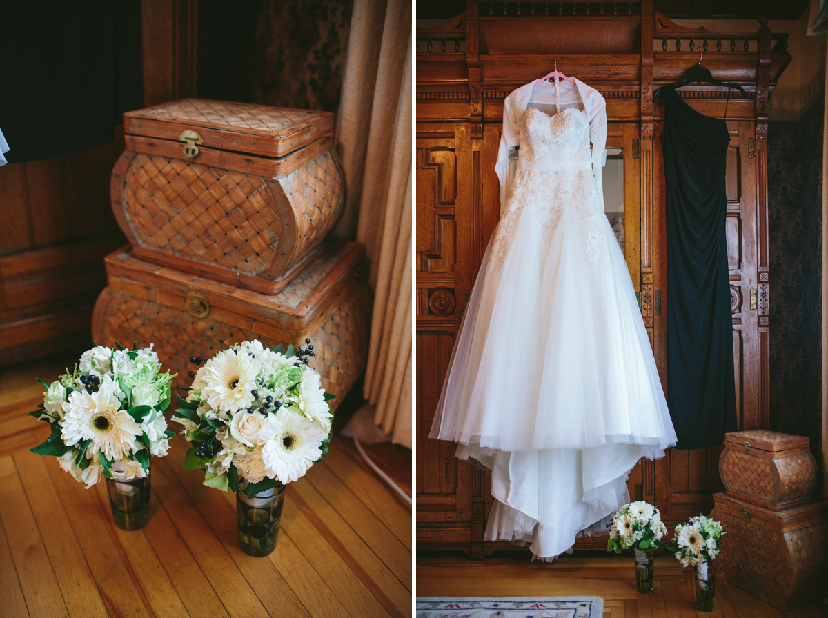 wolfville wedding photographer