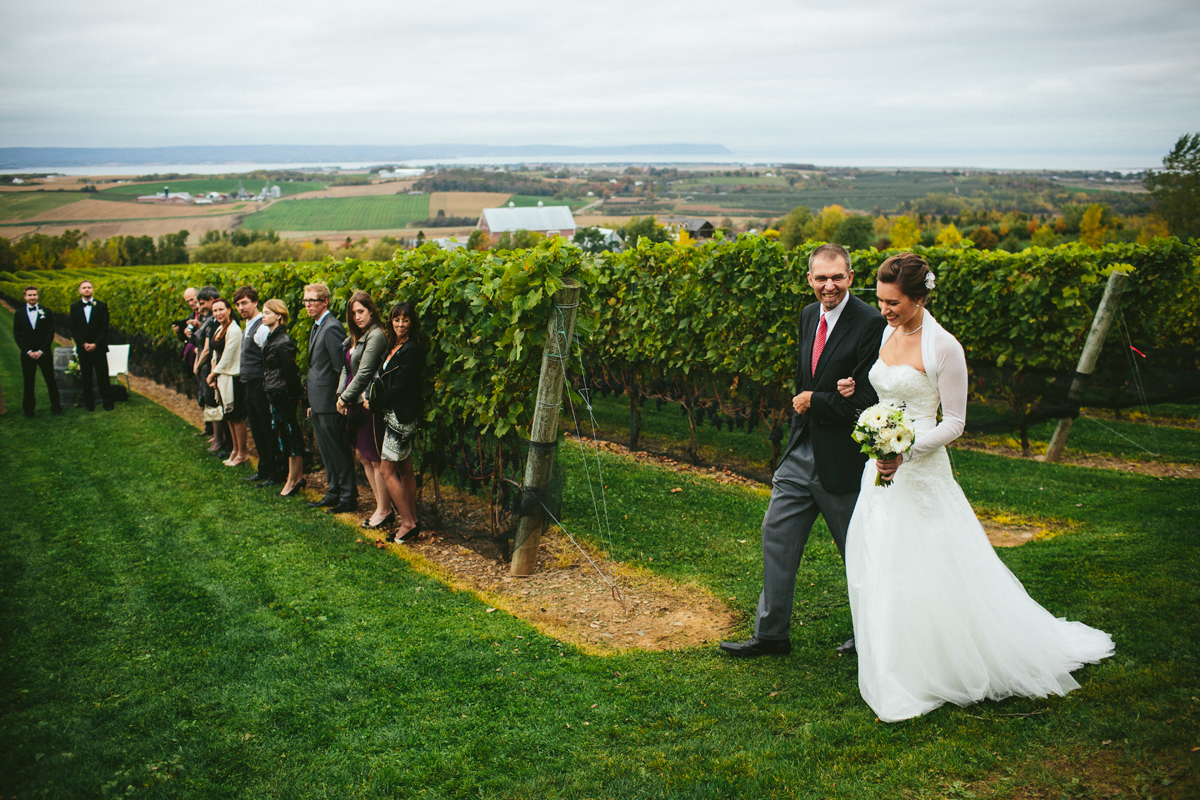 luckett vineyards wedding photos