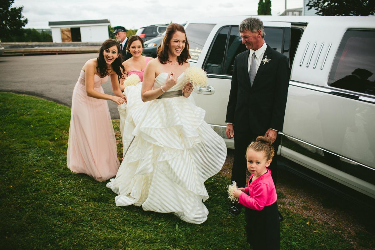 moncton wedding