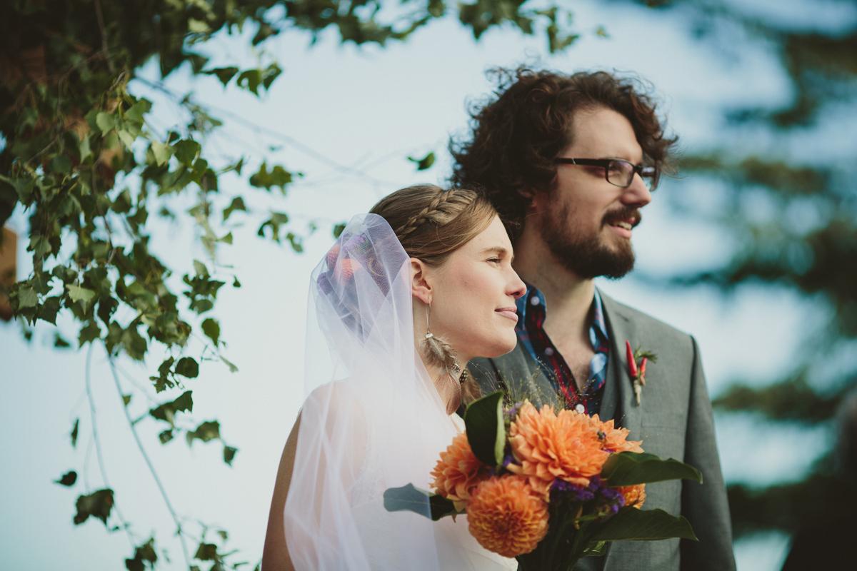 Hubbards Barn Wedding