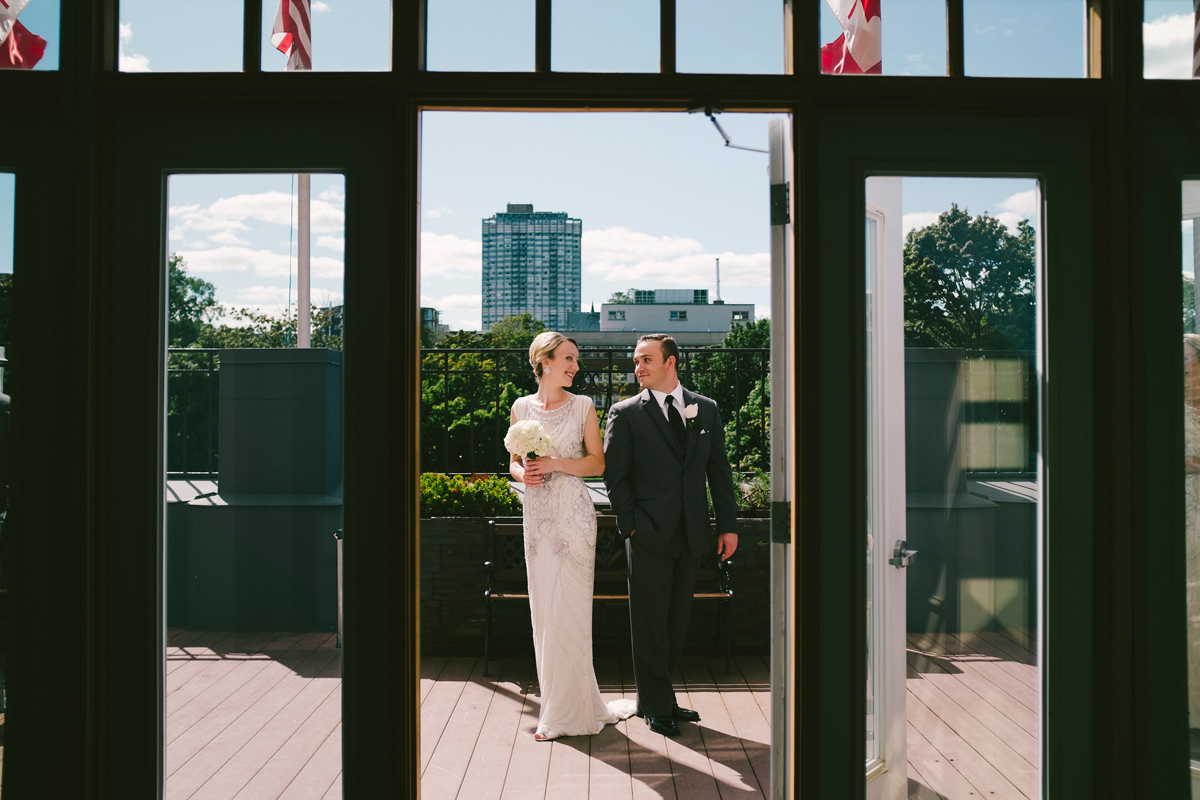 halifax westin hotel wedding photography