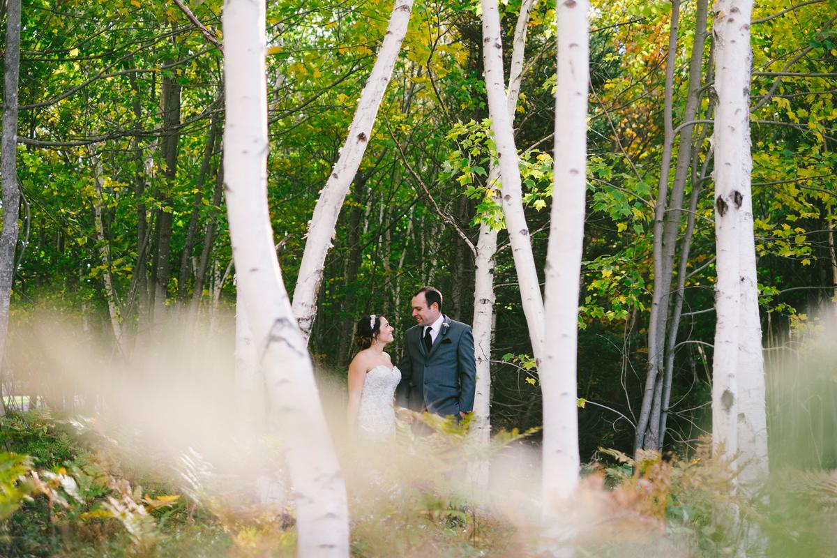 new brunswick wedding photographers