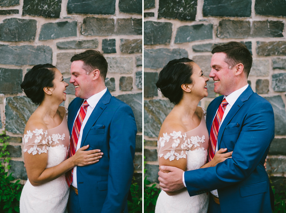 halifax backyard wedding photographers