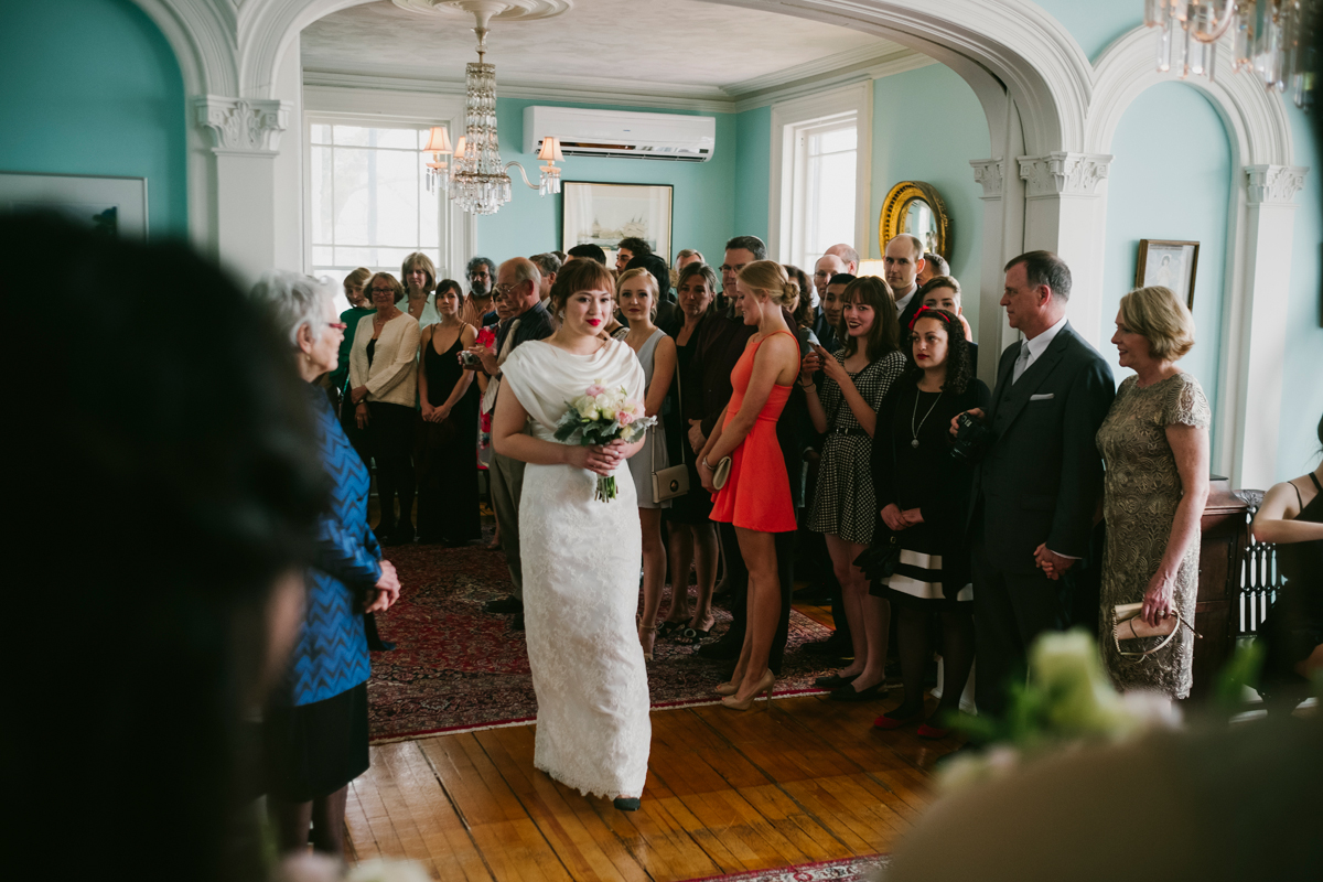 boscawen inn lunenburg wedding