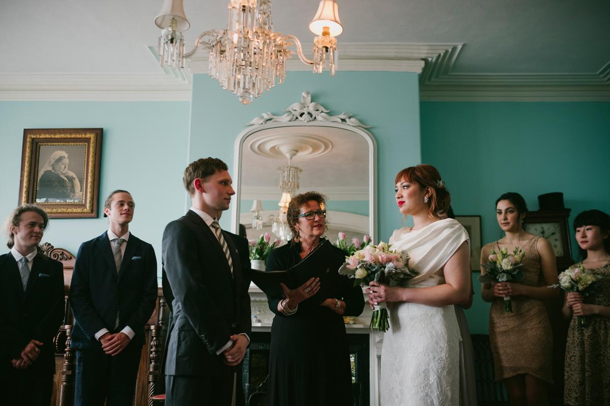boscawen inn lunenburg wedding