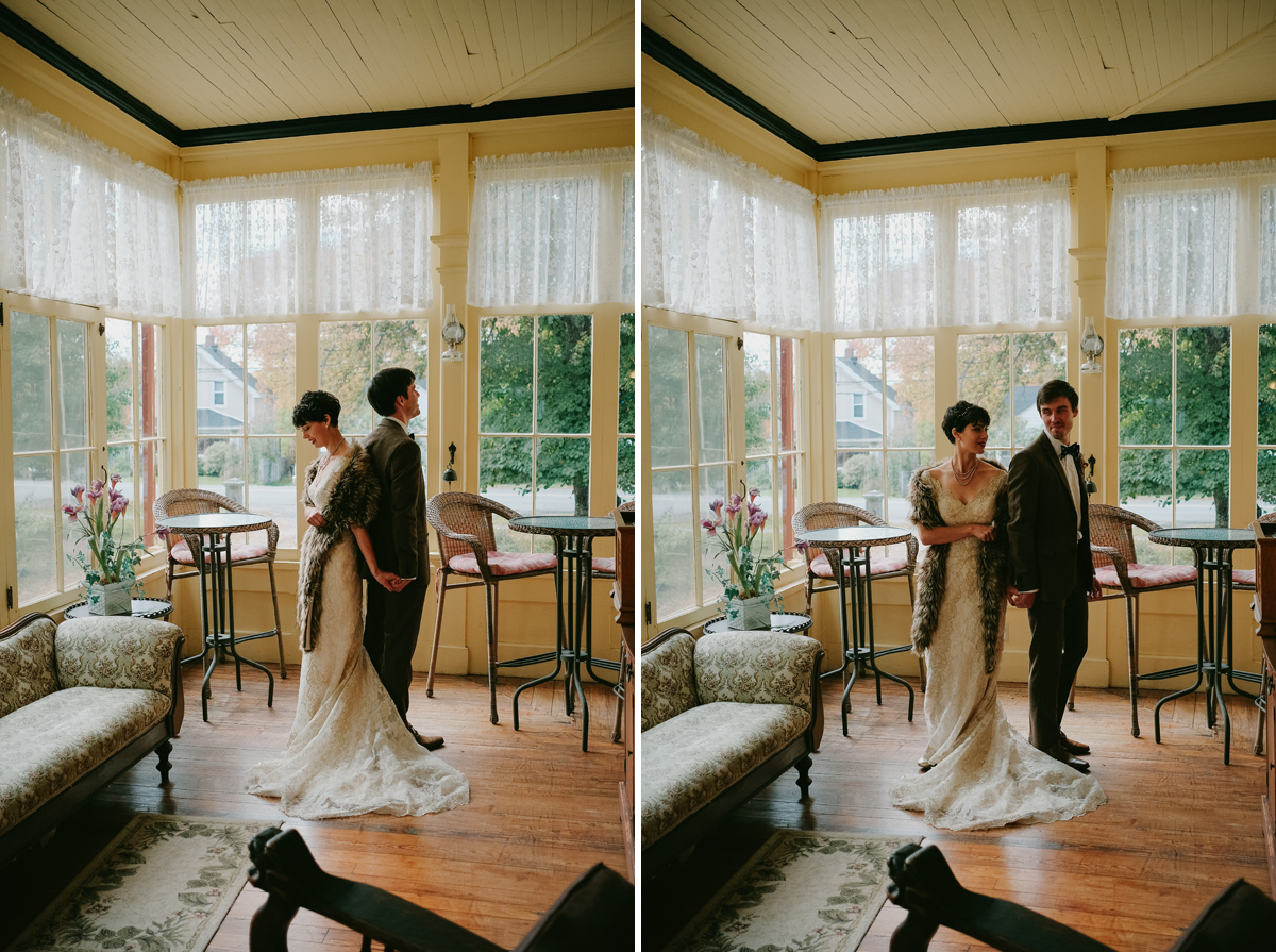 avon spirit shipyard wedding