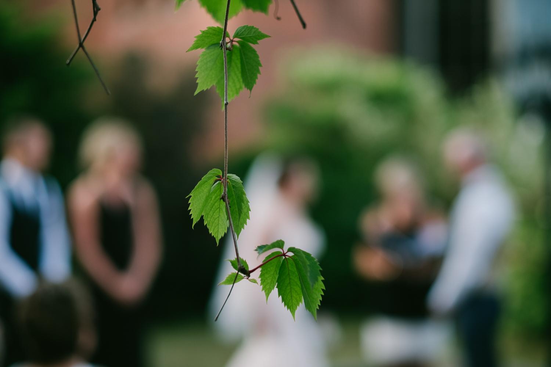 Downtown Halifax Wedding at Edna