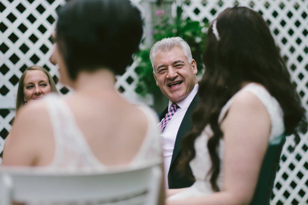 Same Sex Halifax Wedding