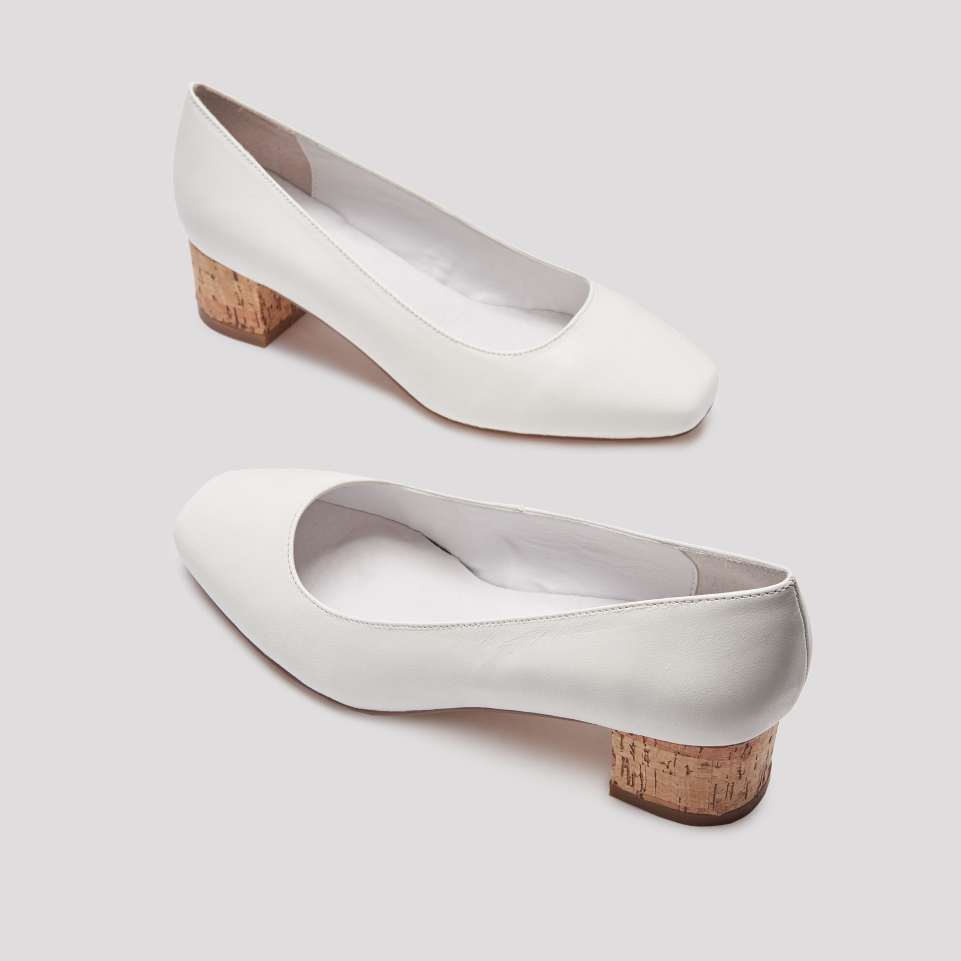 E8 hemma white