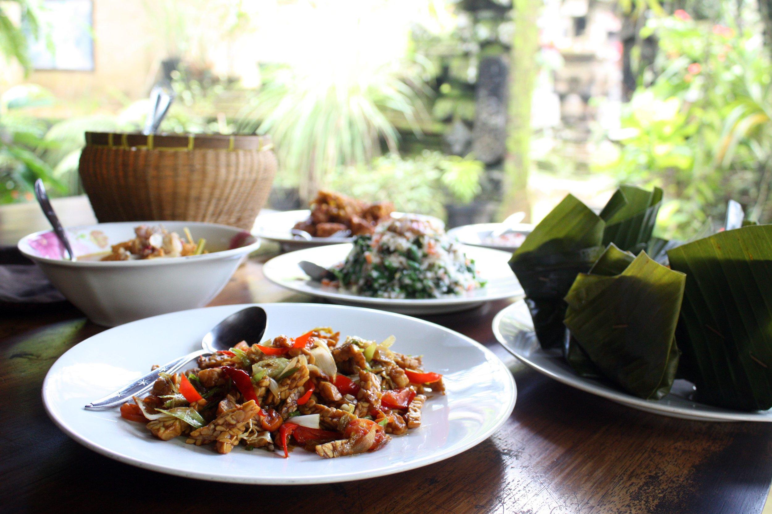 traveling spoon ubud cooking class bali indonesia my bf is gf gluten free blog