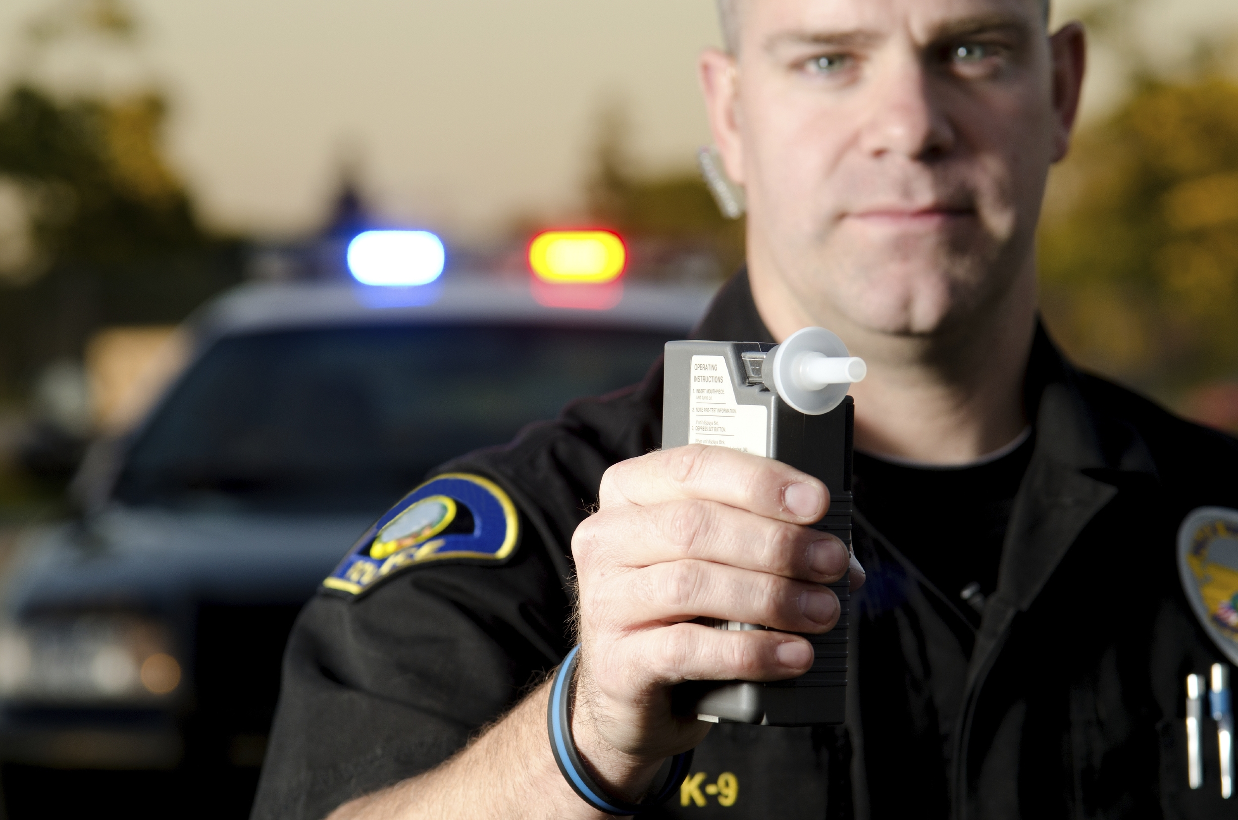 DUI and DWI Defense
