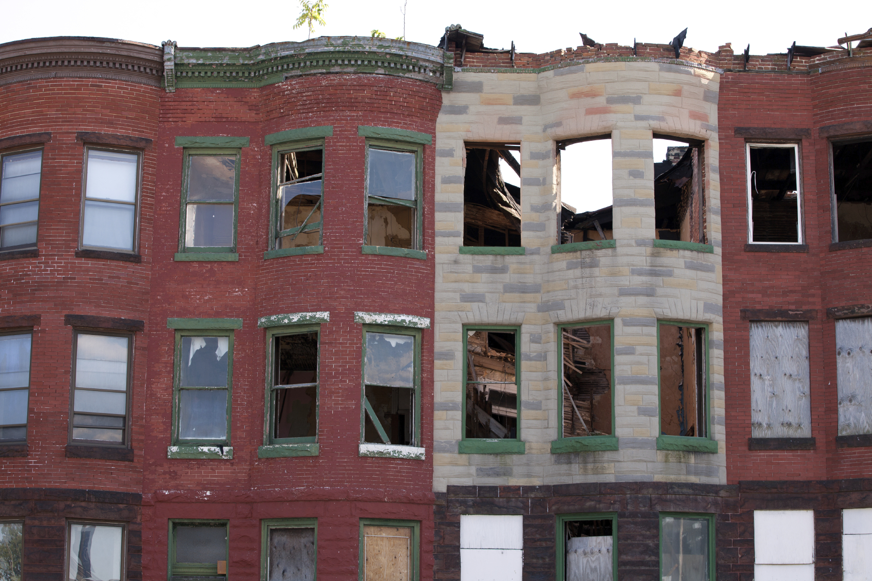 Thousands in Cincinnati are filing complaints against unsafe and unhealthy living conditions.