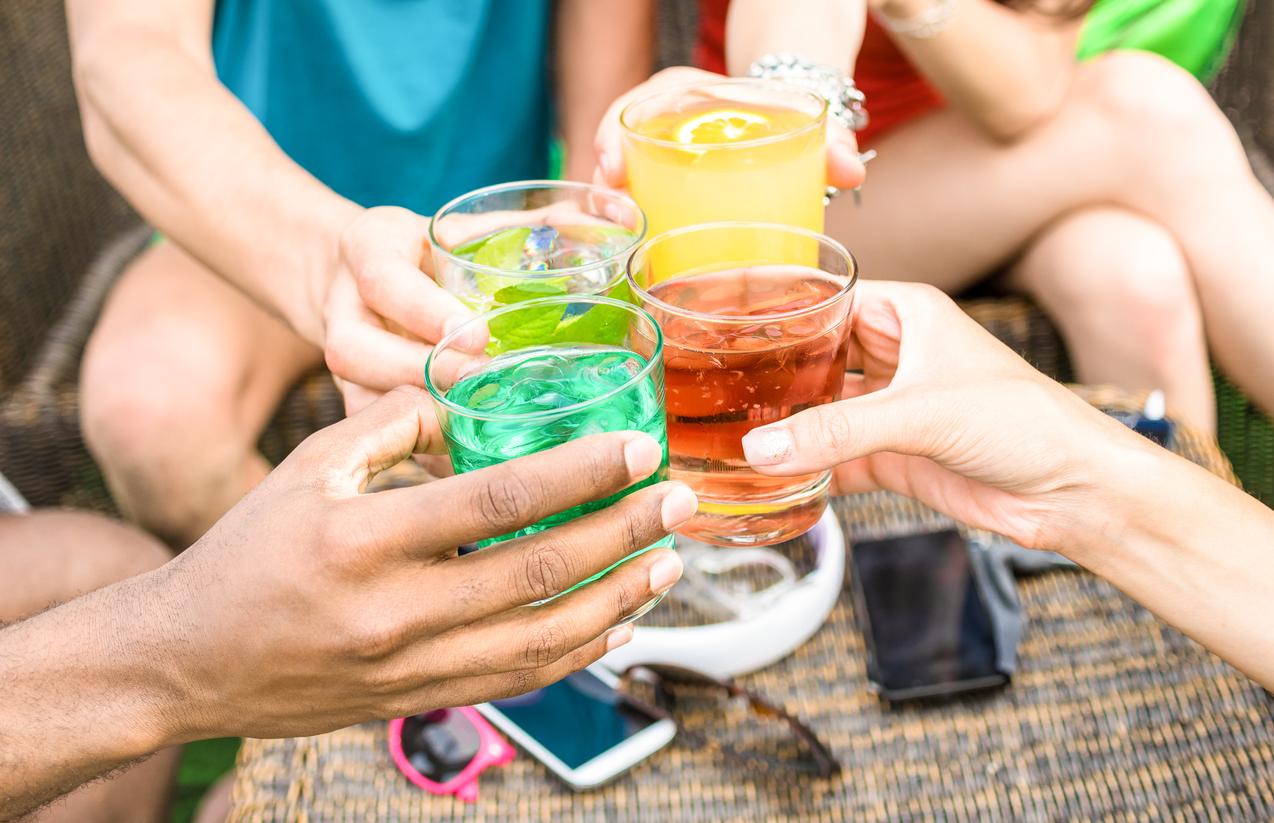 dui underage drinking
