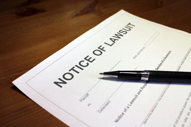 defamation lawsuit attorney