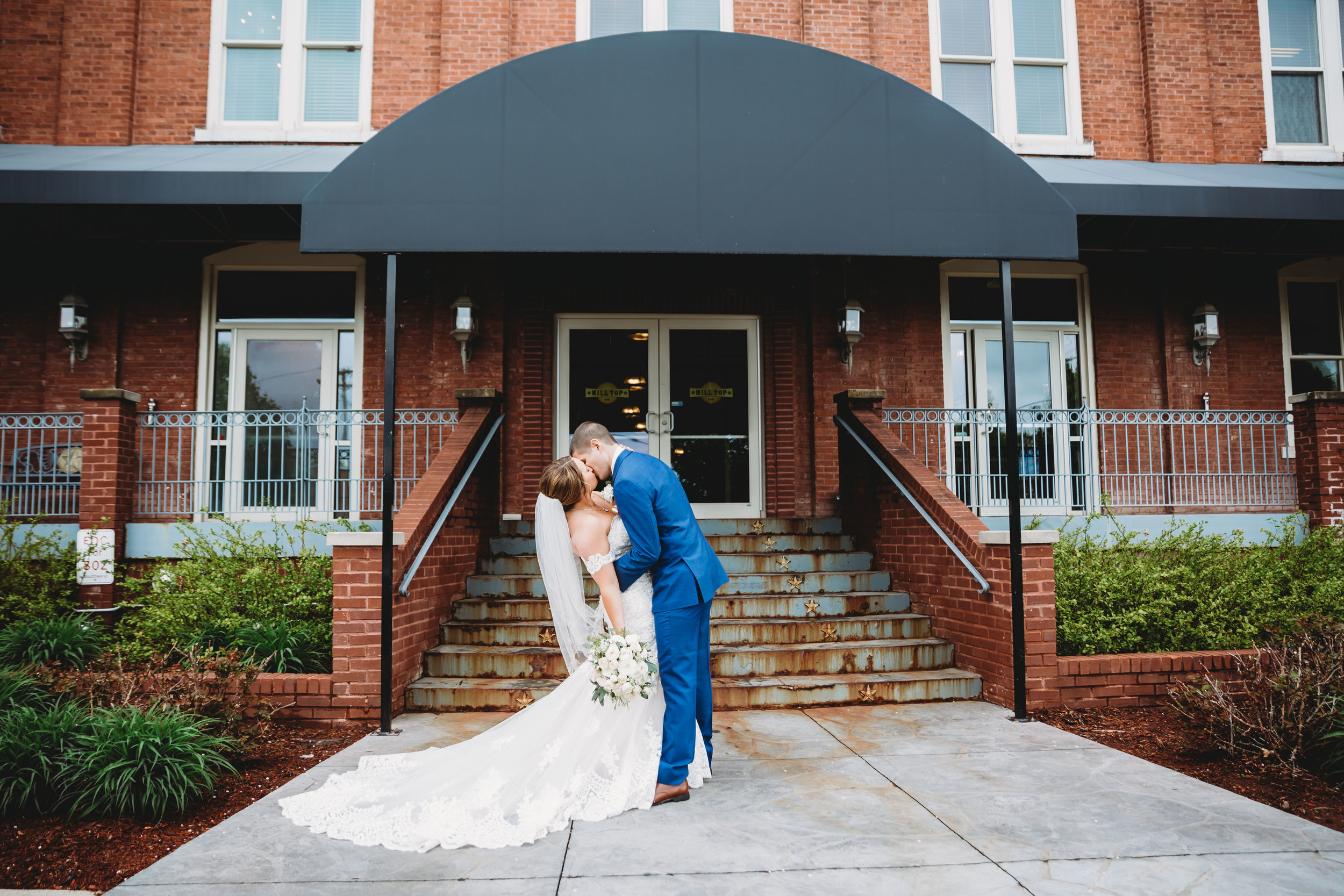 Jake + Taylor - Mill Top | Noblesville, IN | May 2019