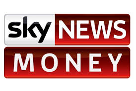 Anneli Blundell, Melbourne-based communication expert, speaks on Sky News Money.