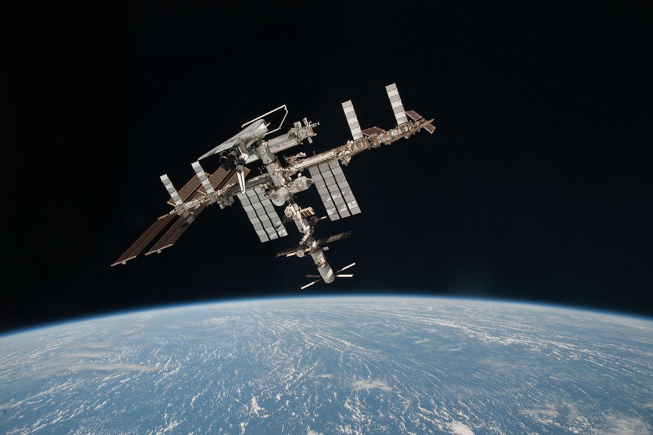 Image Credit:  NASA/wikimedia