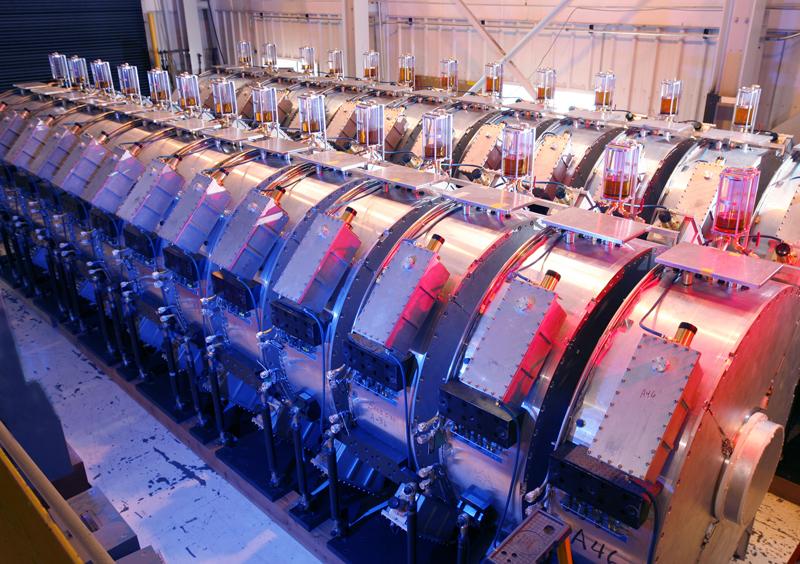 Collision Course - Image Credit:  Los Alamos National Laboratory/Flickr