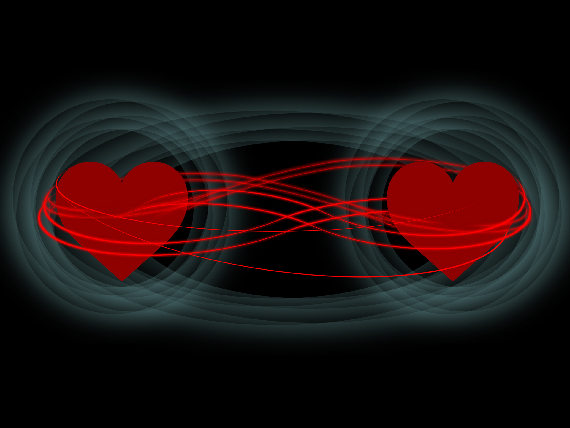 "Technology used to study the ""love"" between particles is also being used in research to improve communications between space and Earth.- Credits: NASA/JPL-Caltech"
