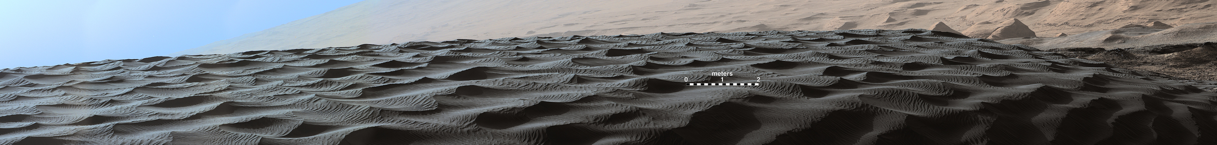 Full image - Image Credit NASA/JPL-Caltech/MSSS