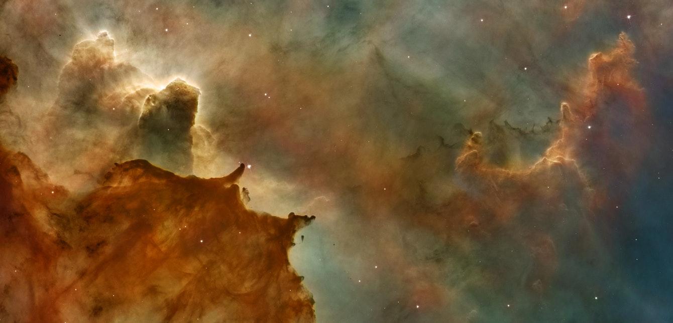 Image Credit:  NASA via Unsplash