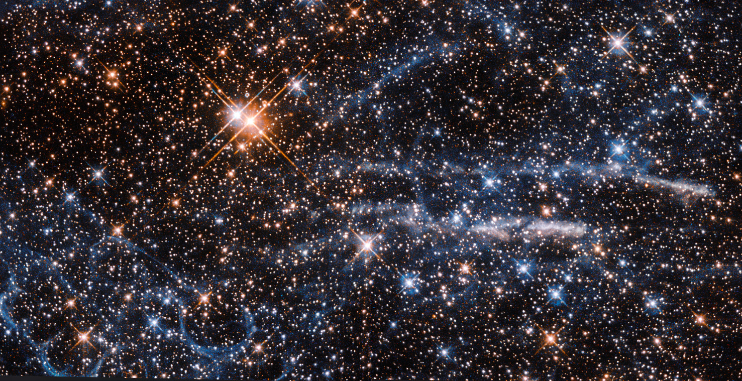 Image Credit: NASA's Marshall Space Flight Center via   f  lickr (click to enlarge)
