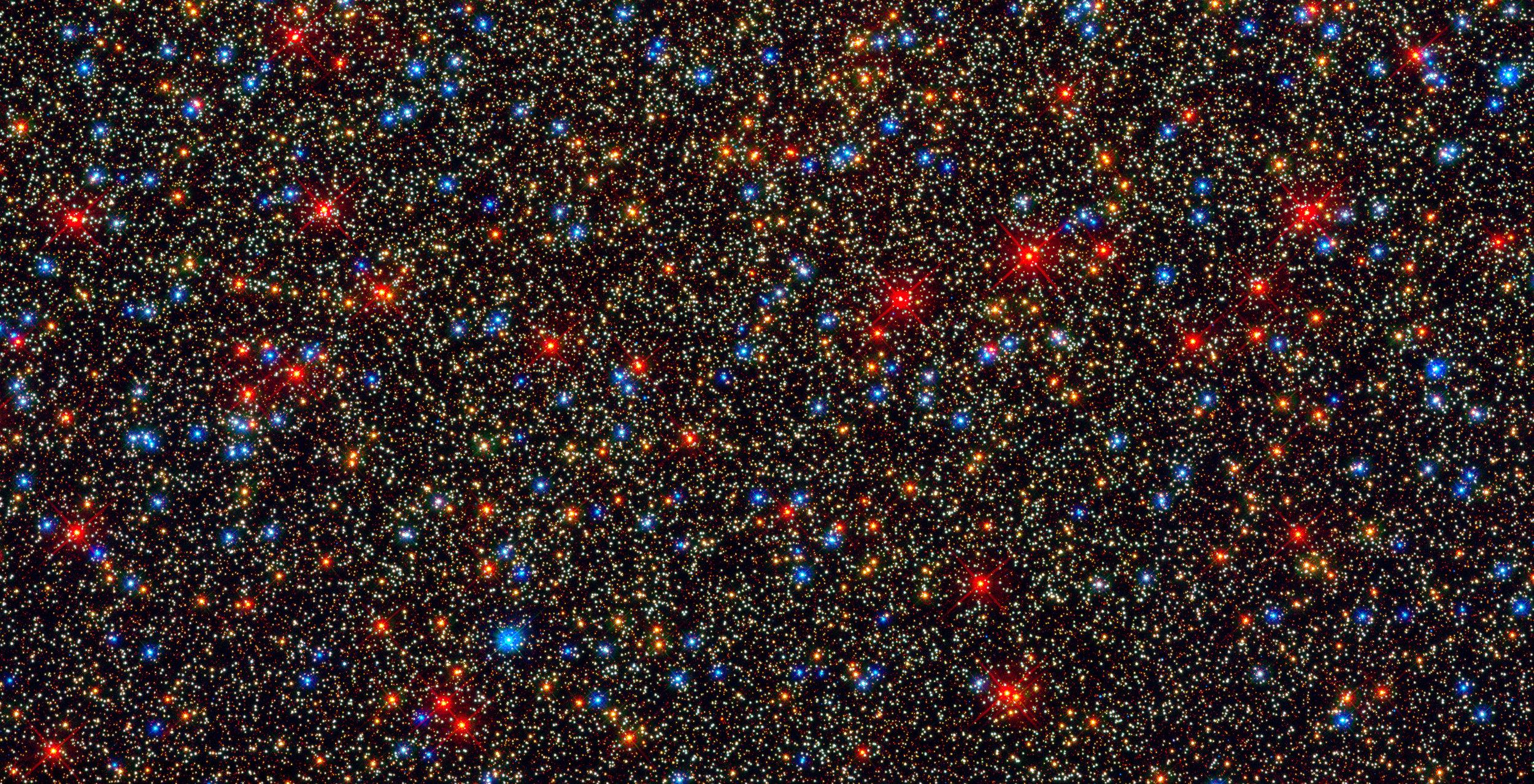 Image Credit: NASA/ESA Hubble Space Telescope