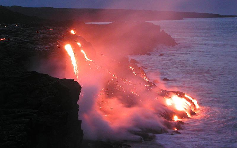 Image Credit:  USGS via Wikimedia Commons
