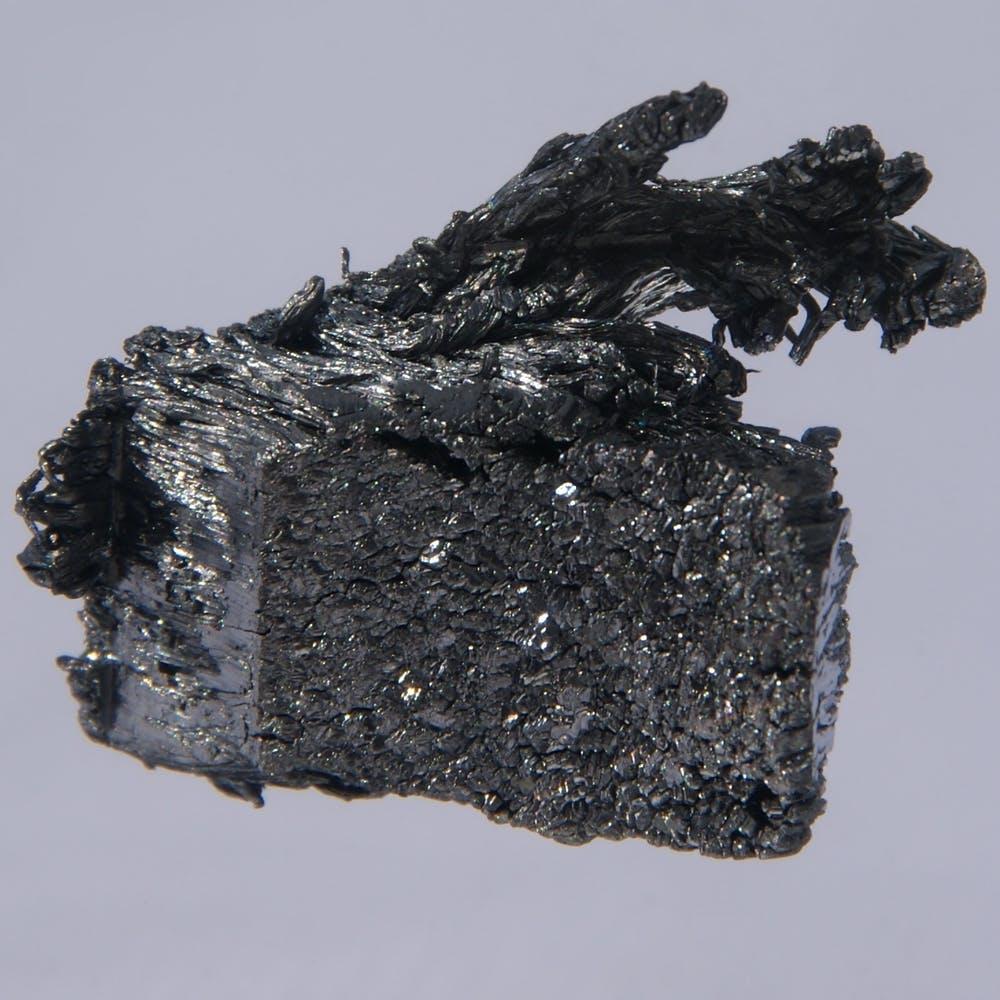 The rarest rare earth element, thulium. - Image Credit:  Jurii ,  CC BY