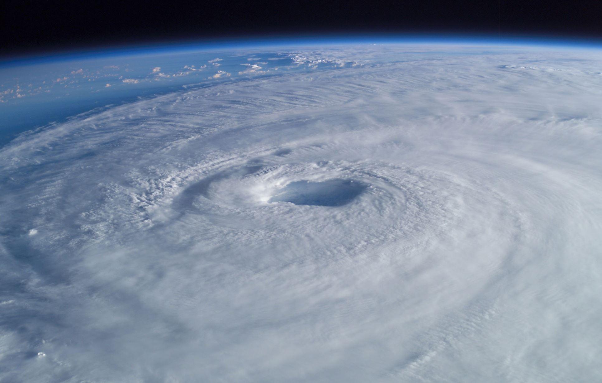Image courtesy of Mike Trenchard, Earth Sciences & Image Analysis Laboratory, NASA Johnson Space Center via  Wikimedia Commons