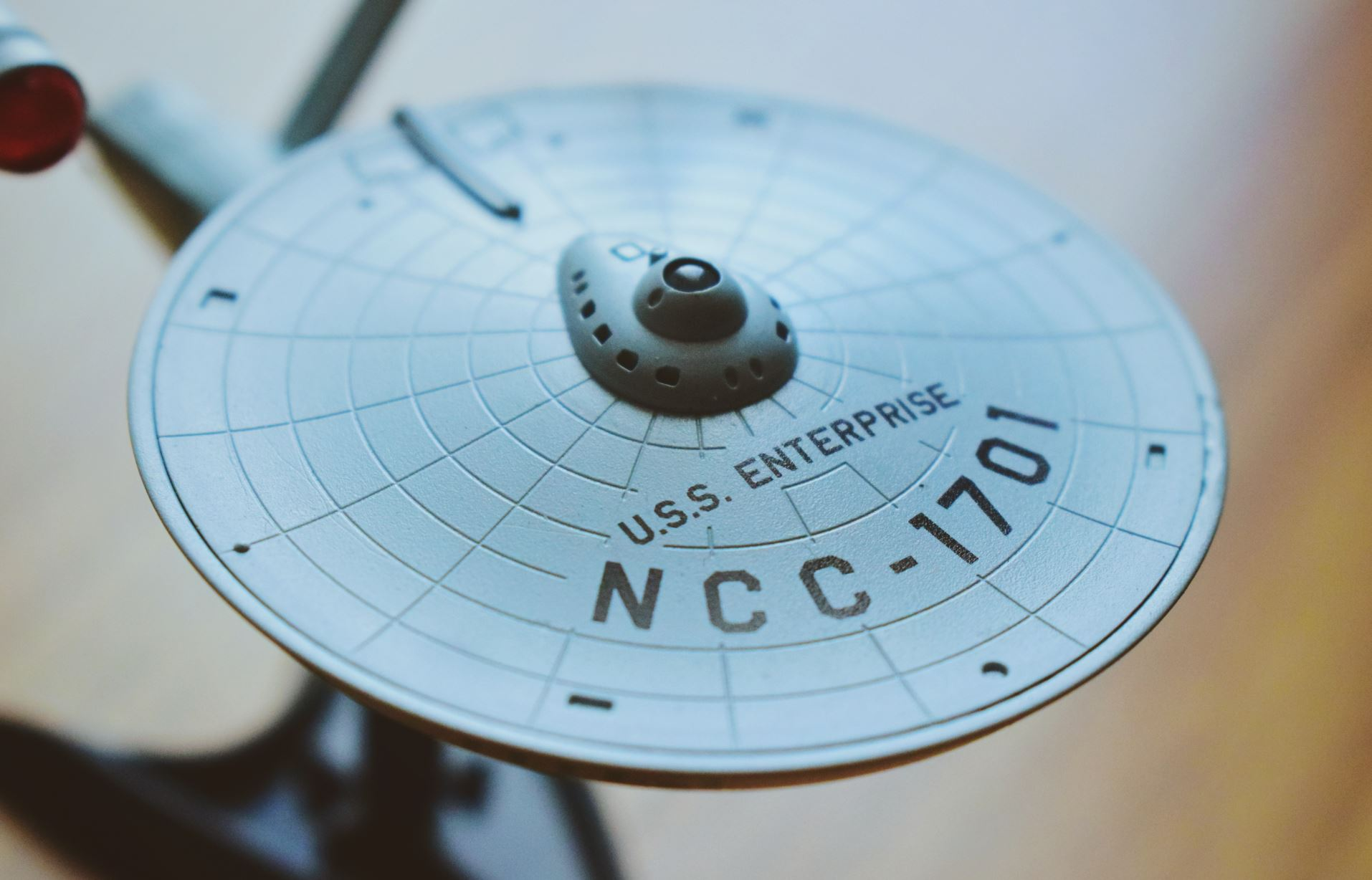 The TV show Star Trek contains lessons for sustainable and inclusive innovation - Image Credit:  Stefan Cosma - via unsplash