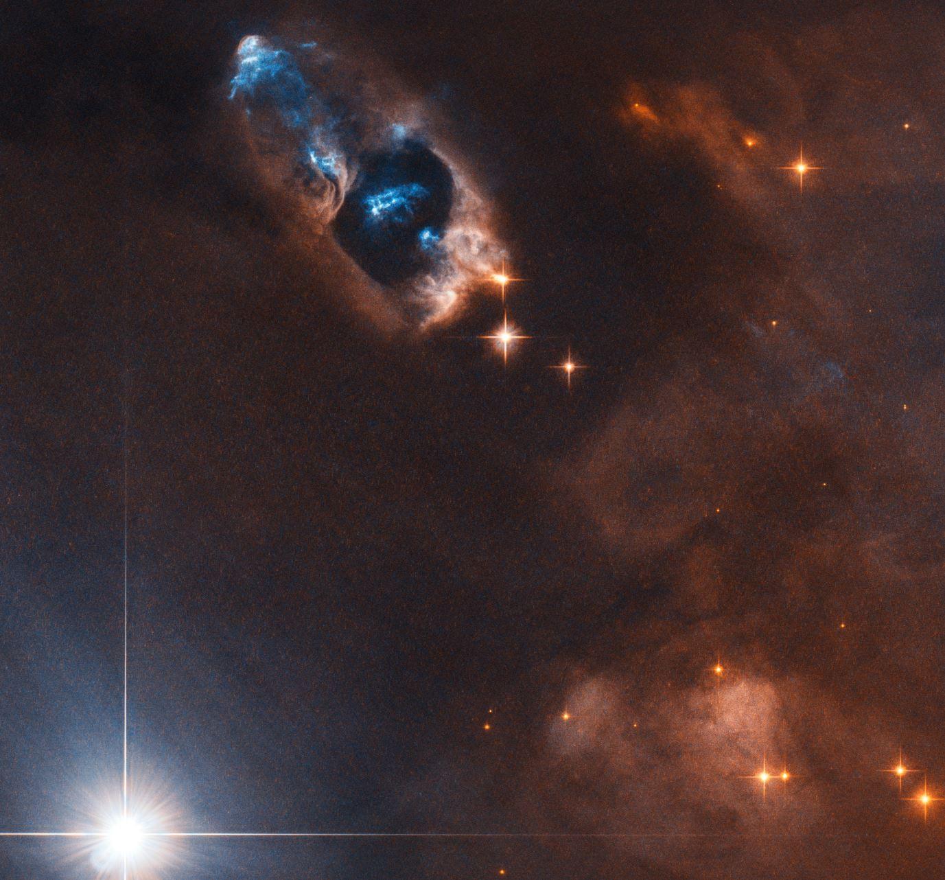 Image credit: ESA/Hubble & NASA, K.Stapelfeldt