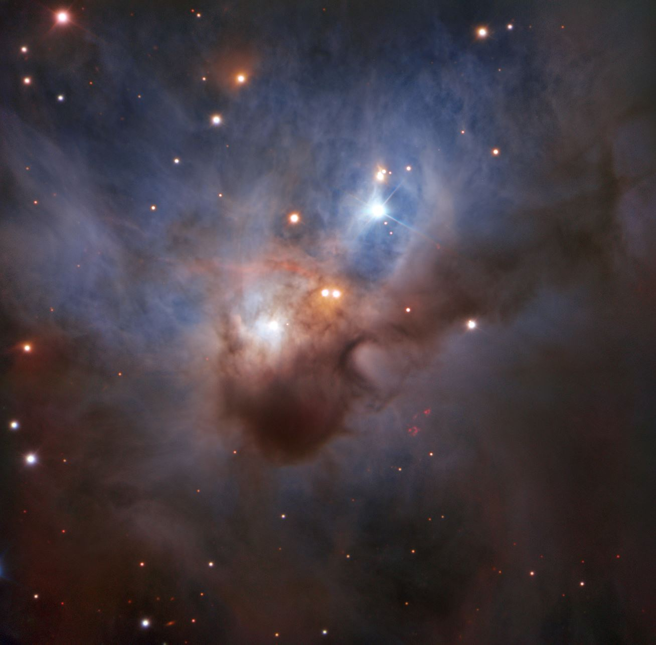 Image Credits: ESO (click to enlarge)