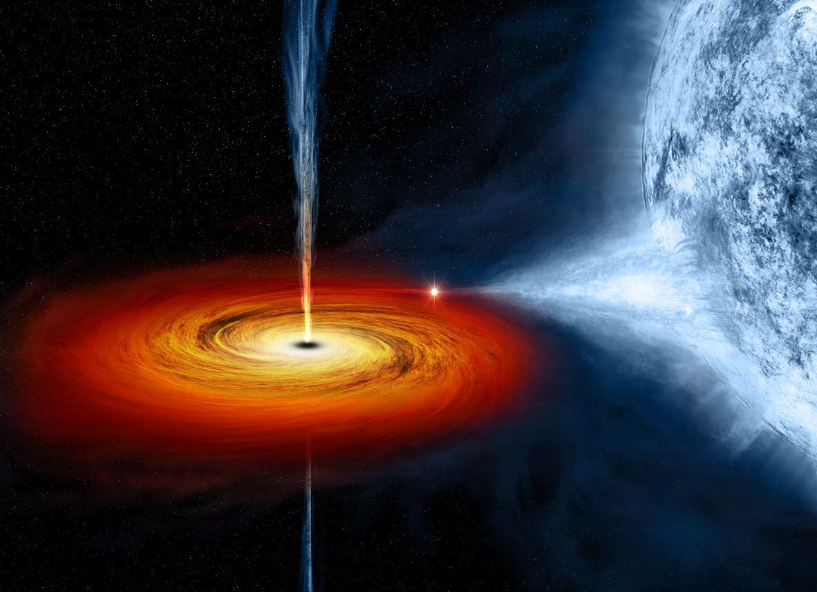 Image Credit: NASA/CXC/M.Weis
