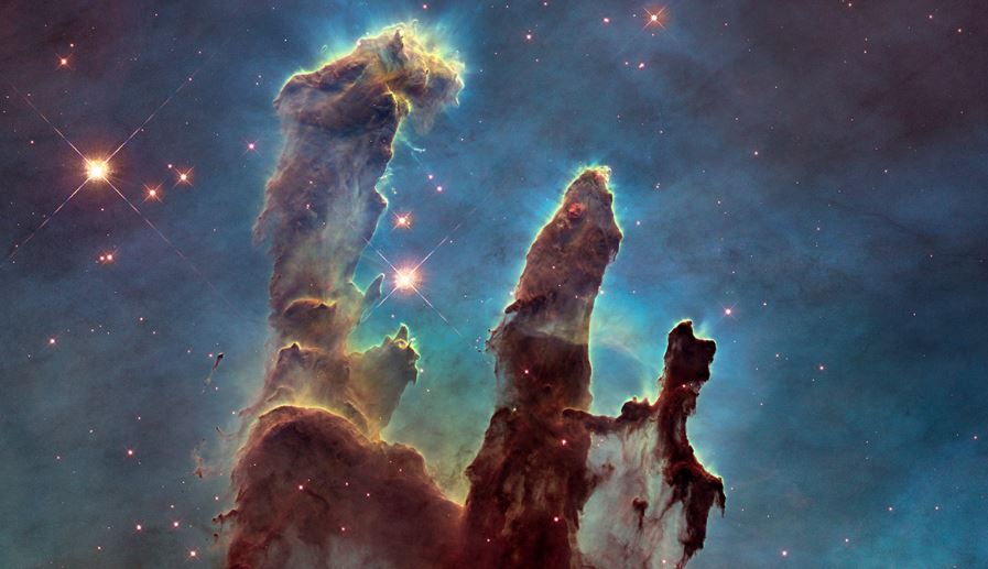 Image Credit: NASA/ ESA/The Hubble Heritage Team (STScl/AURA)