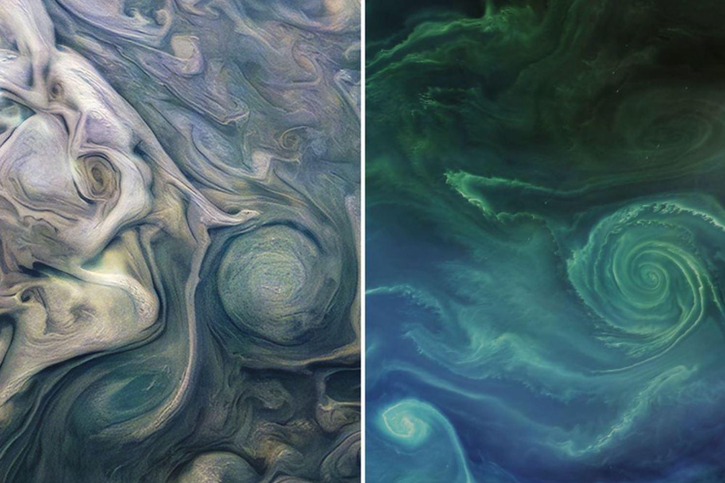 Image Credit: NASA/Eichstadt/Doran. & Landsat-8