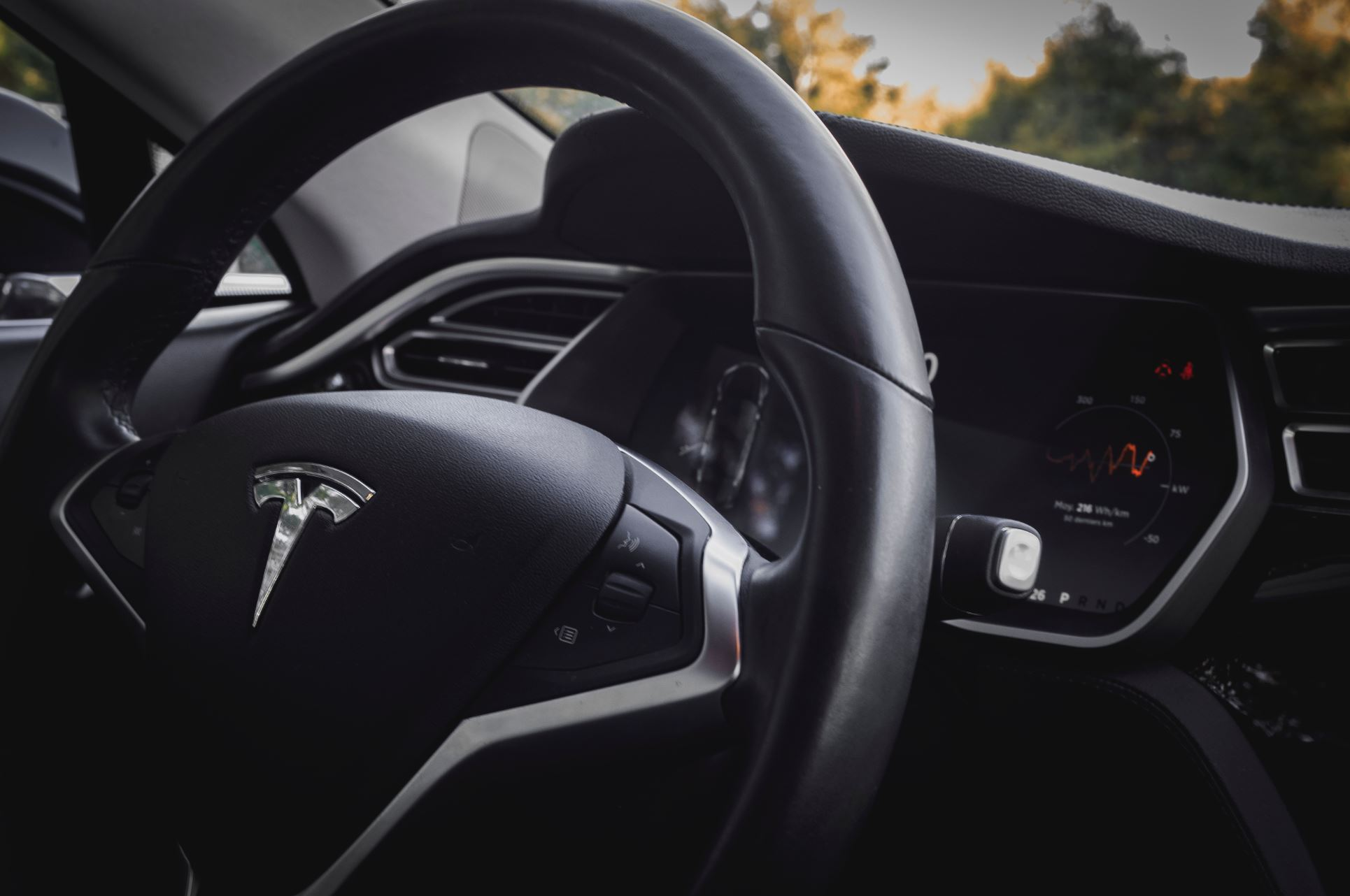 According to  CleanTechnica  a lot of Tesla's are being sold in China currently - Image Credit:  Jp Valery via Unsplash