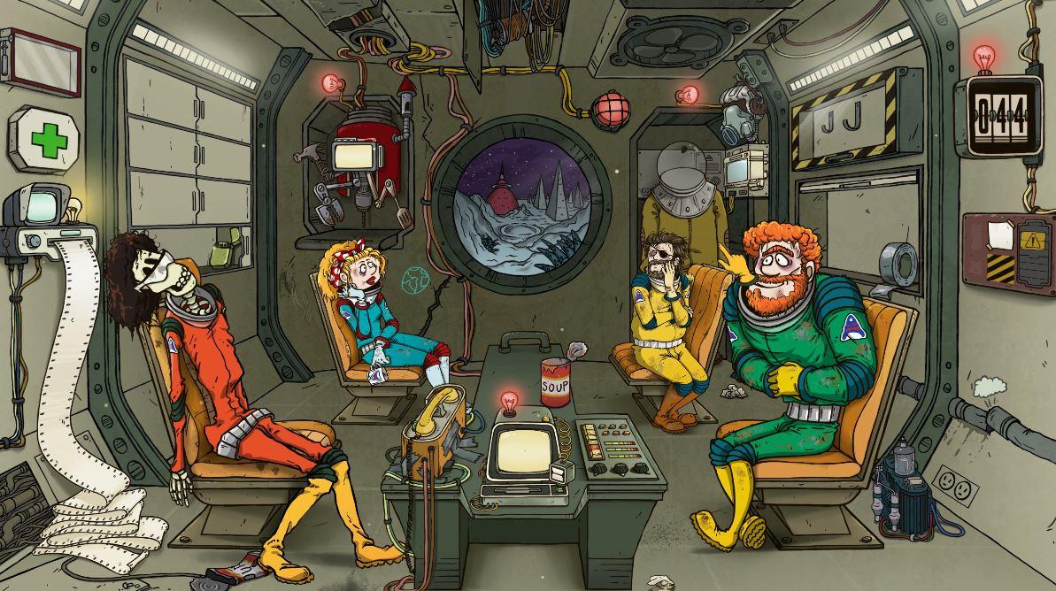 60 parsecs crew.JPG