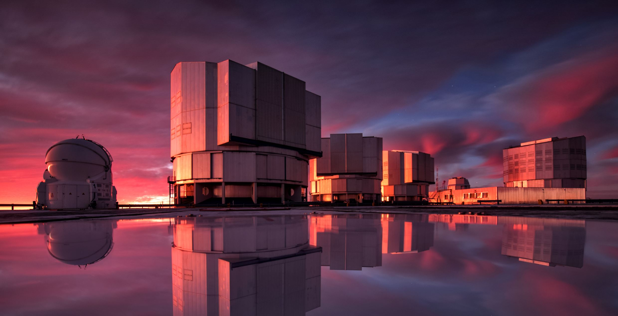 Image Credit:  A. Ghizzi Panizza /ESO