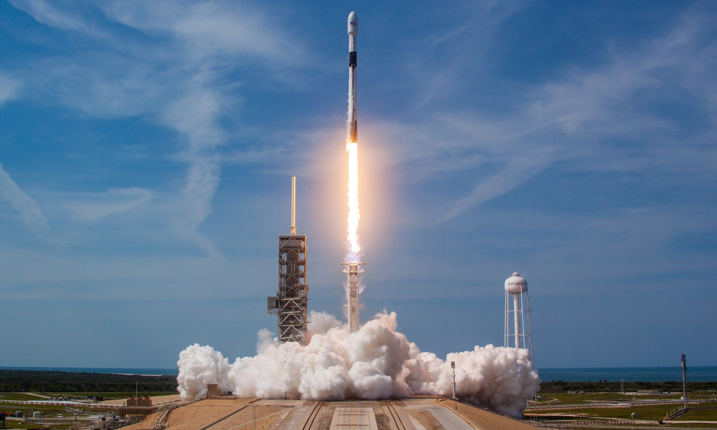 What's it Like to Work for SpaceX?