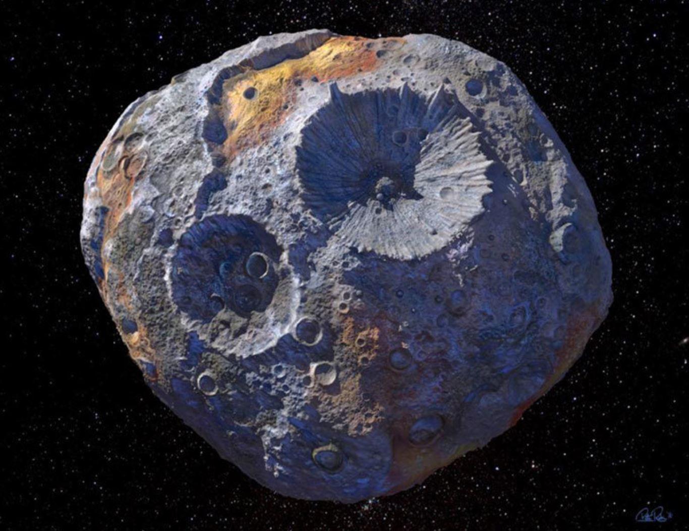 Image credit: Maxar/ASU/P. Rubin/NASA/JPL-Caltech
