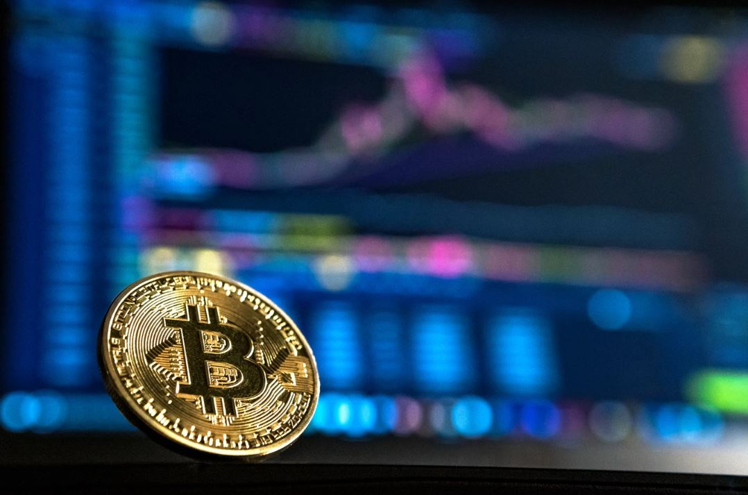 Bitcoin was the first application of a blockchain, but the technology shouldn't stop there.- Image Credit:  André François McKenzie via Unsplash