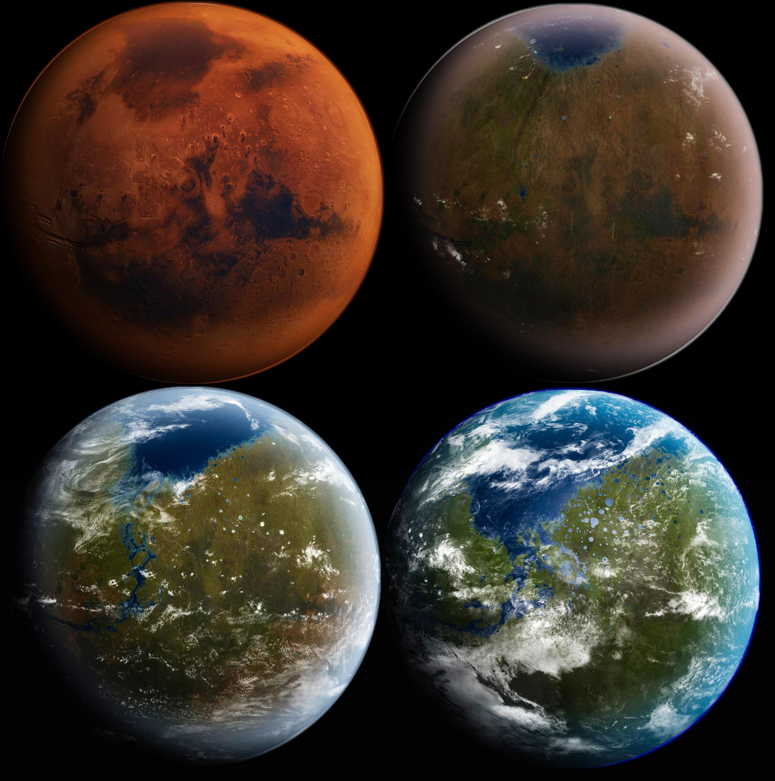 Image Credit:  Daein Ballard via Wikimedia Commons  - HDR tune by  Universal-Sci