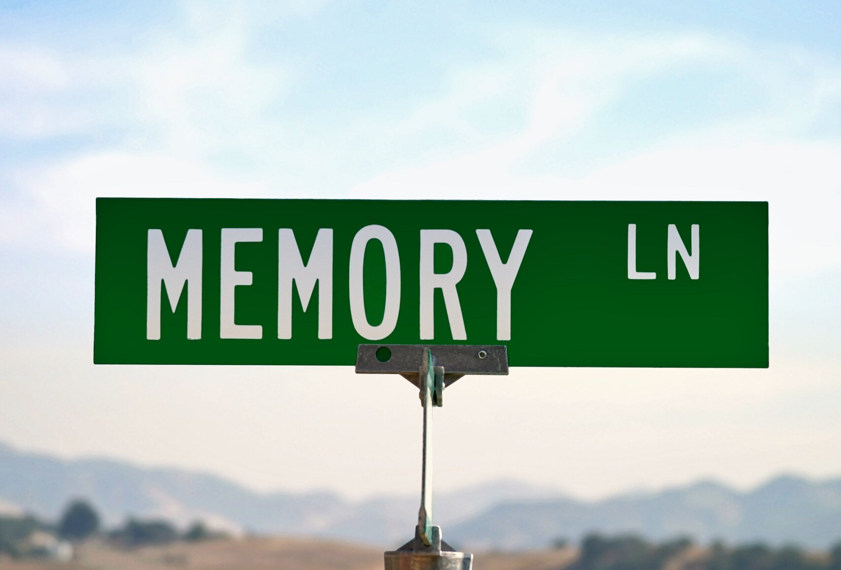 Memory lane is often better than the real thing – Image Credit: J. McPhail via Shutterstock / HDR tune by Universal-Sci