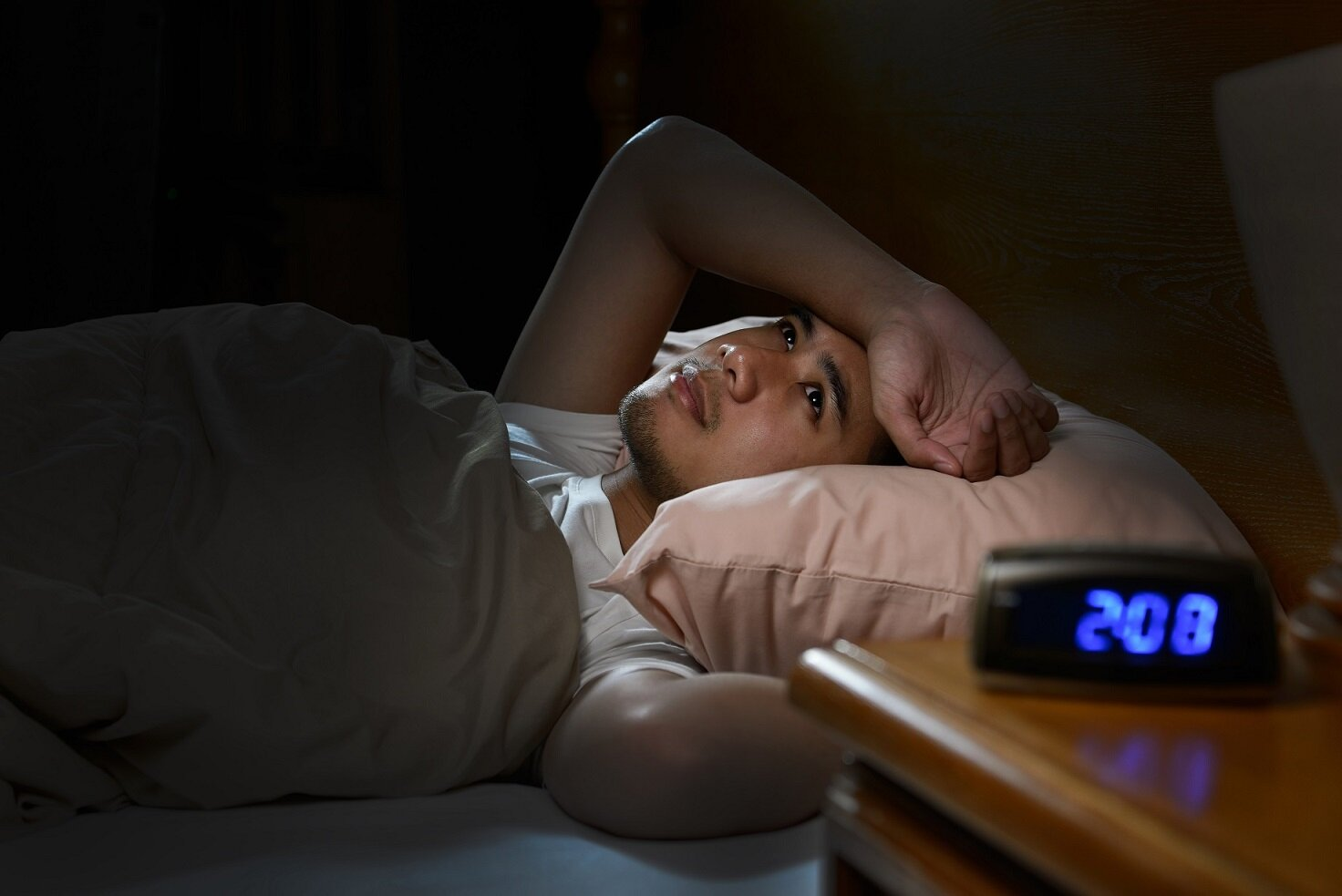 Insomniacs may be getting more sleep than they think